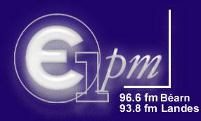 logo E1pm